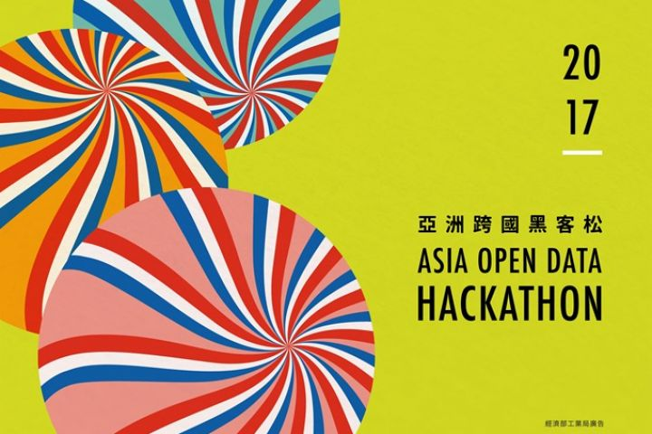 Asia Open Data Hackathon